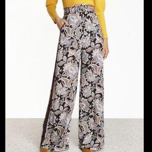 NWOT Zimmermann Ladybeetle Pants